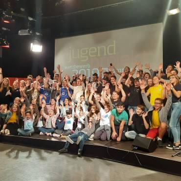 Landes-Jugendprojektwettbewerb 2019