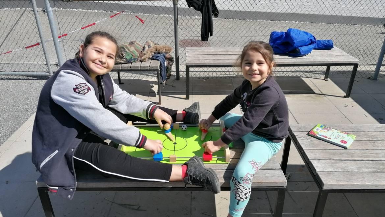 Corona: Schülerbetreuung in Götzis gesichert