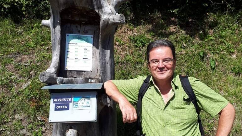 Nachruf: Horst Amann