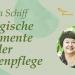 Buchpräsentation: Magische Momente in der Altenpflege