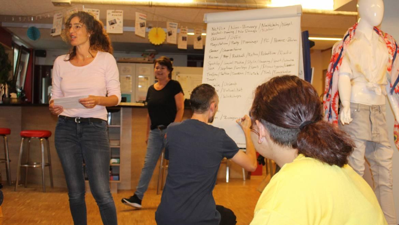 #jugendkulturmeetsart – Offene Jugendarbeit Götzis und Altach starten ins erste gemeinsame Jugendsozialarbeitsprojekt